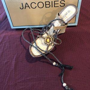 jacobies